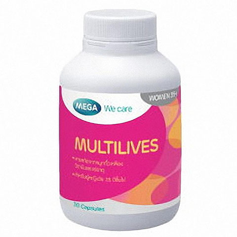 MEGA Multilives