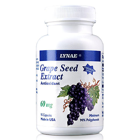 LYNAE Grape seed Extract