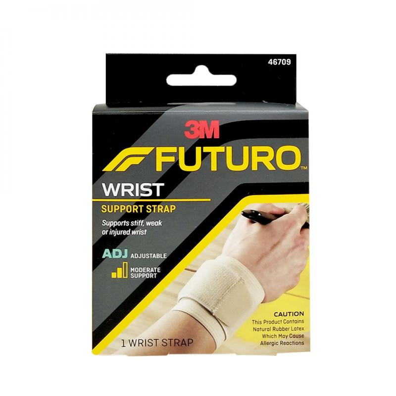 FUTURO Wrap Around Wrist Support 46709