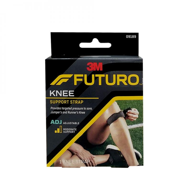 FUTURO Sport Adjustable Knee Strap09189