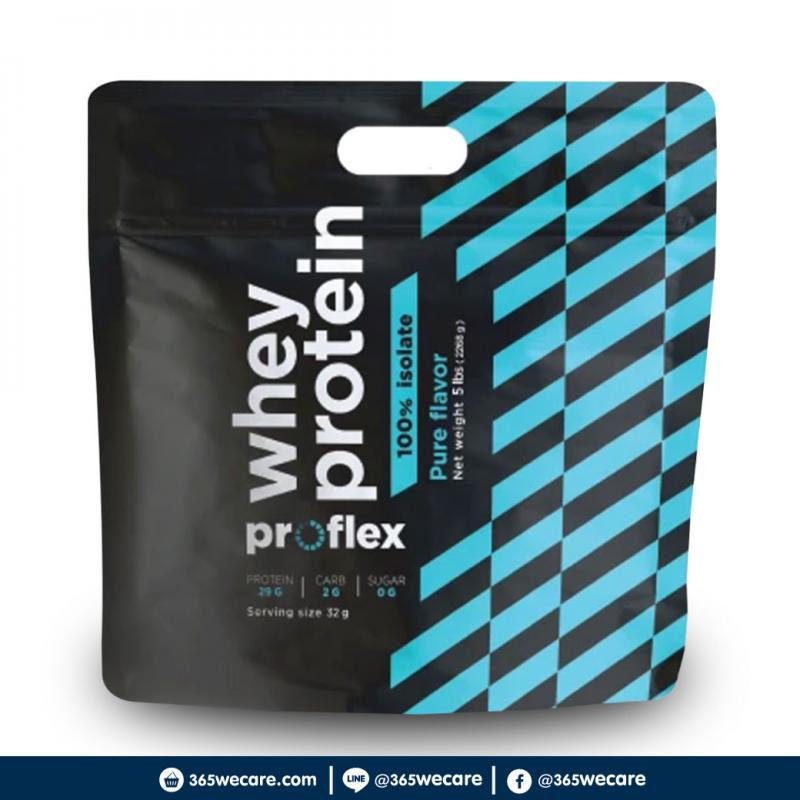 PROFLEX Isolate Pure 5 ปอนด์