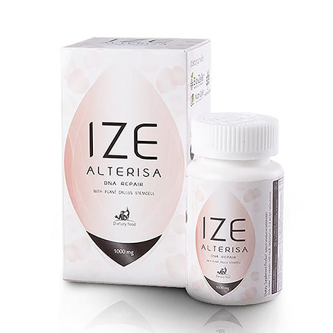 IZE Alterisa DNA Repair