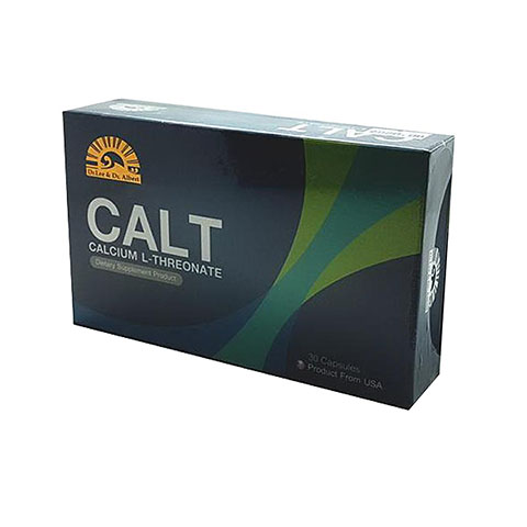DR.LEE CALT (Calcium L-Threonate)