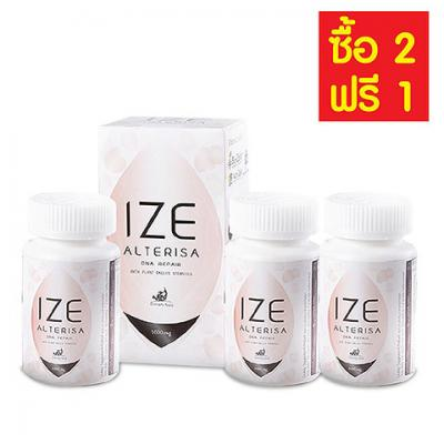 IZE ALTERISA DNA REPAIR 1000 mg.