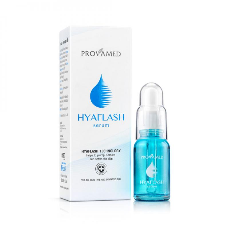 PROVAMED Hyaflash Serum