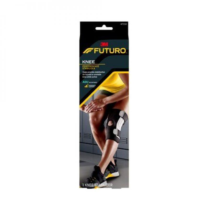 FUTURO Sport Adjustable Knee Stabilizer47550