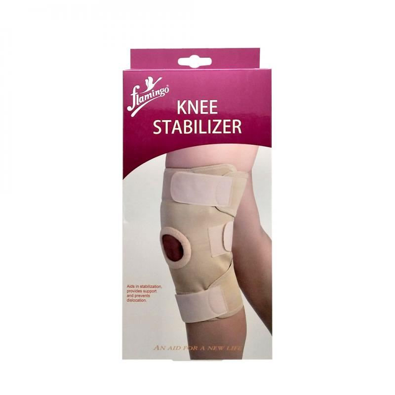FLAMINGO Knee Stabilizer-U L (OC-2069)