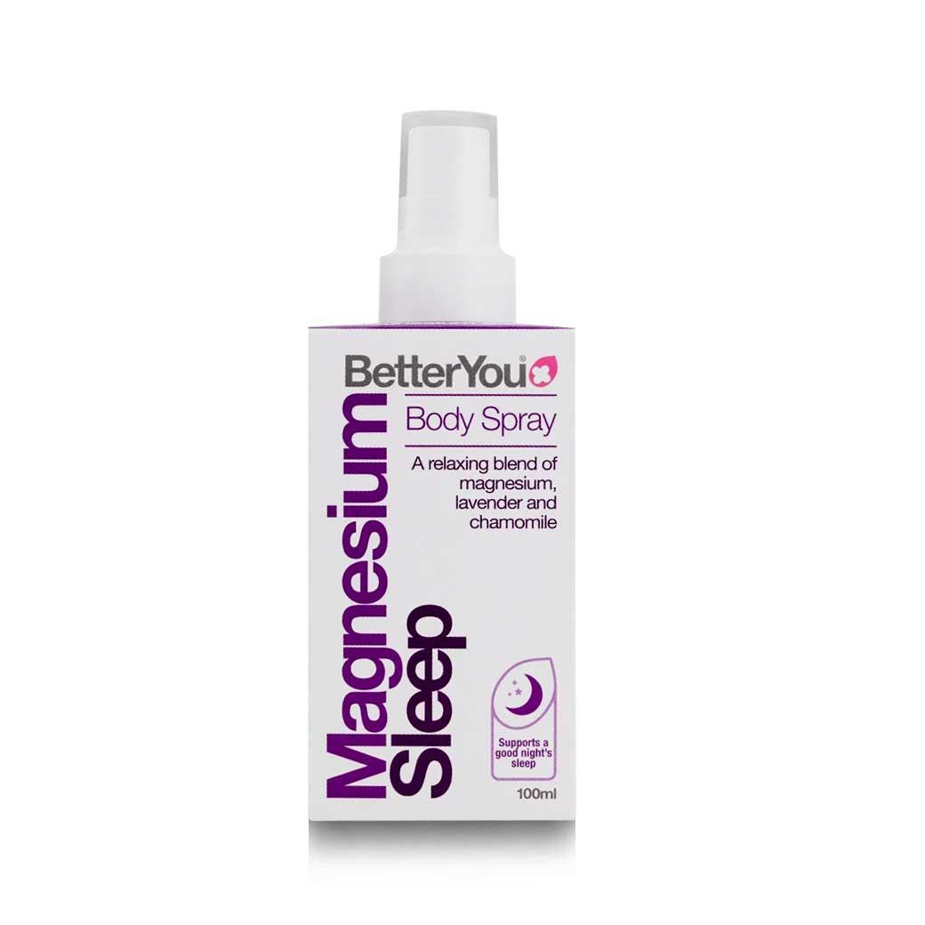 Better You Magnesium Sleep Body Spray 100ml. - 365wecare