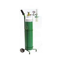 อุปกรณ์ออกซิเจนและเสริมช่วยหายใจ