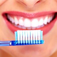 อุปกรณ์ดูแลช่องปากและฟัน