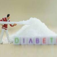 ควบคุมน้ำตาลในเลือด