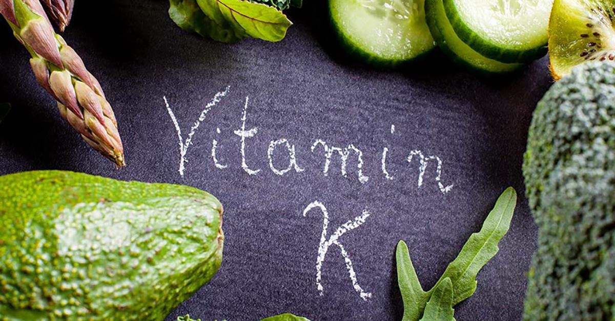 Vitamin K (วิตามิน เค)