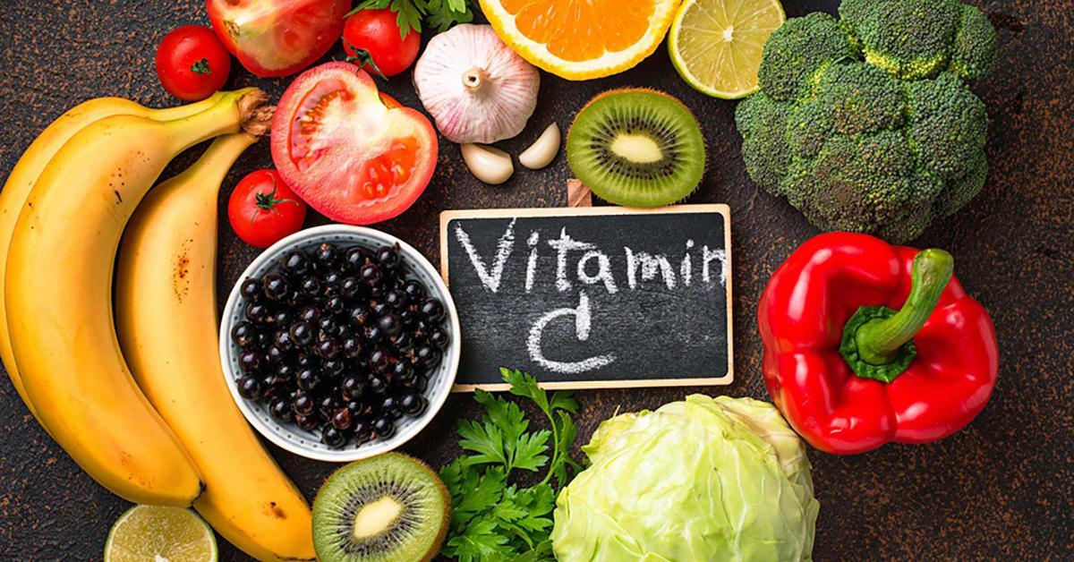 Vitamin C (Ascorbic acid) วิตามิน ซี