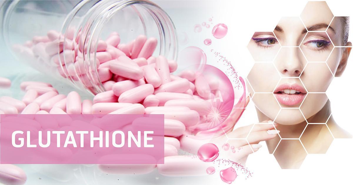 Glutathione (กลูตาไธโอน)