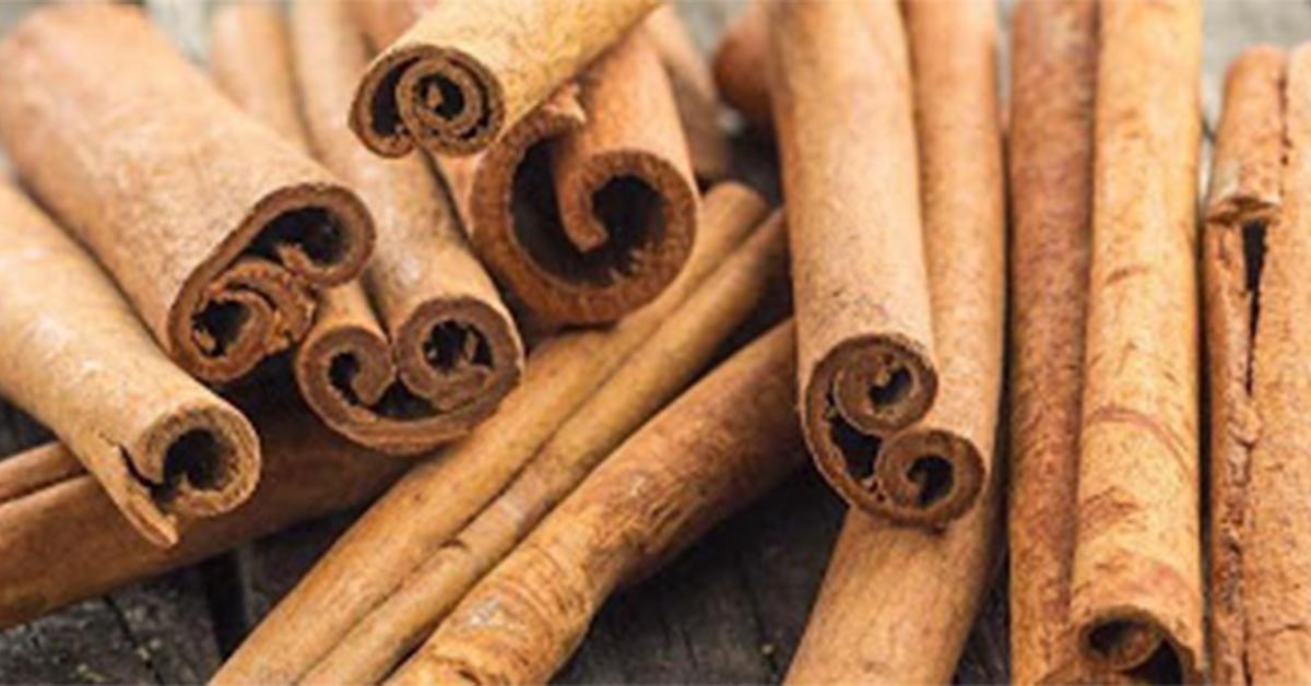 Cinnamon Extract (สารสกัดจากอบเชย)