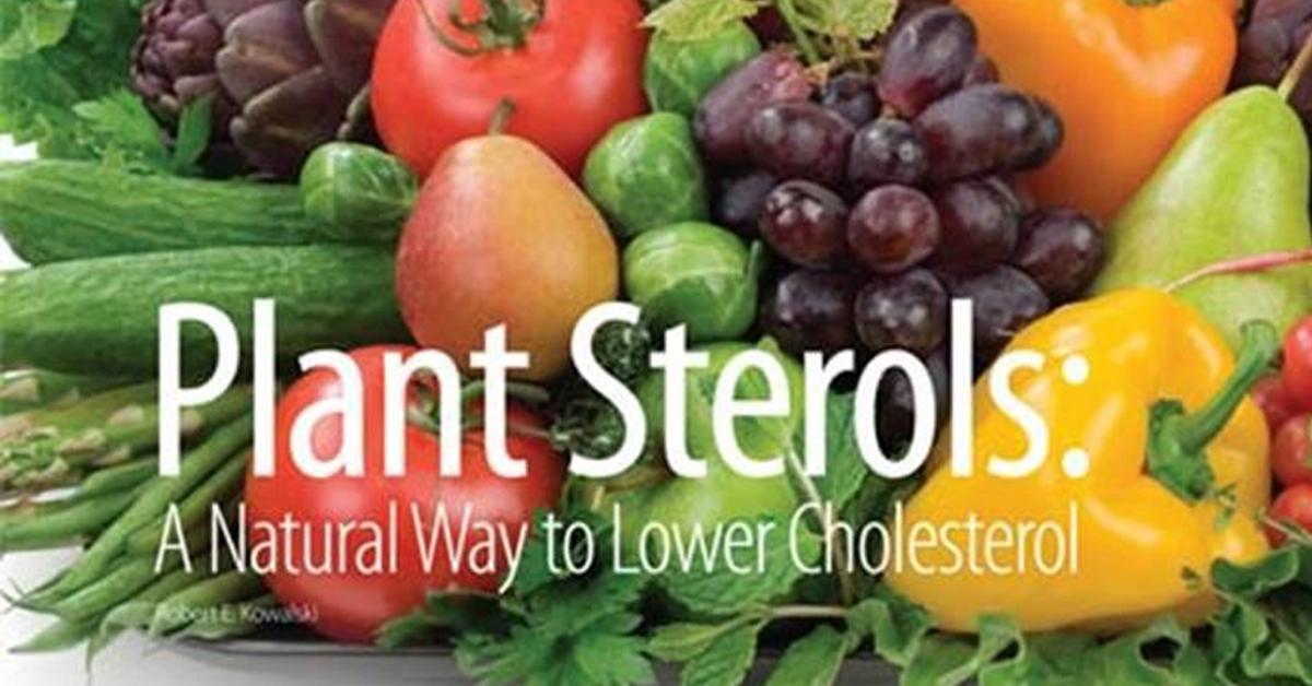 Plant Sterol